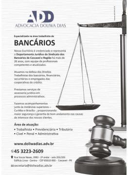 Advocacia Doliwa Dias