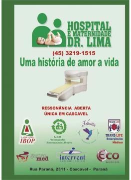 Hospital e Maternidade Dr. Lima