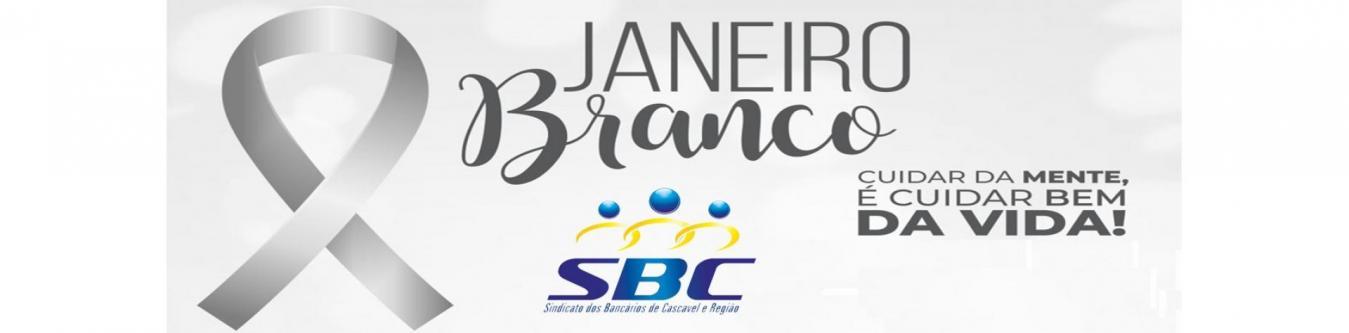 JANEIRO BRANCO: POR UMA CULTURA DA SAÚDE MENTAL