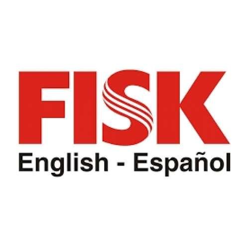 FISK – INGLÊS E ESPANHOL