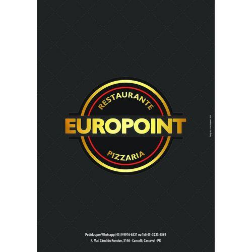 Restaurante e Pizzaria Europoint