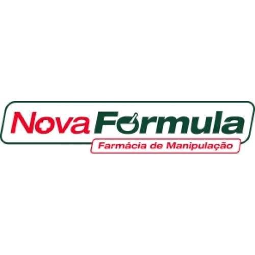 NOVA FÓRMULA - FARMACIA DE MANIPULAÇÃO