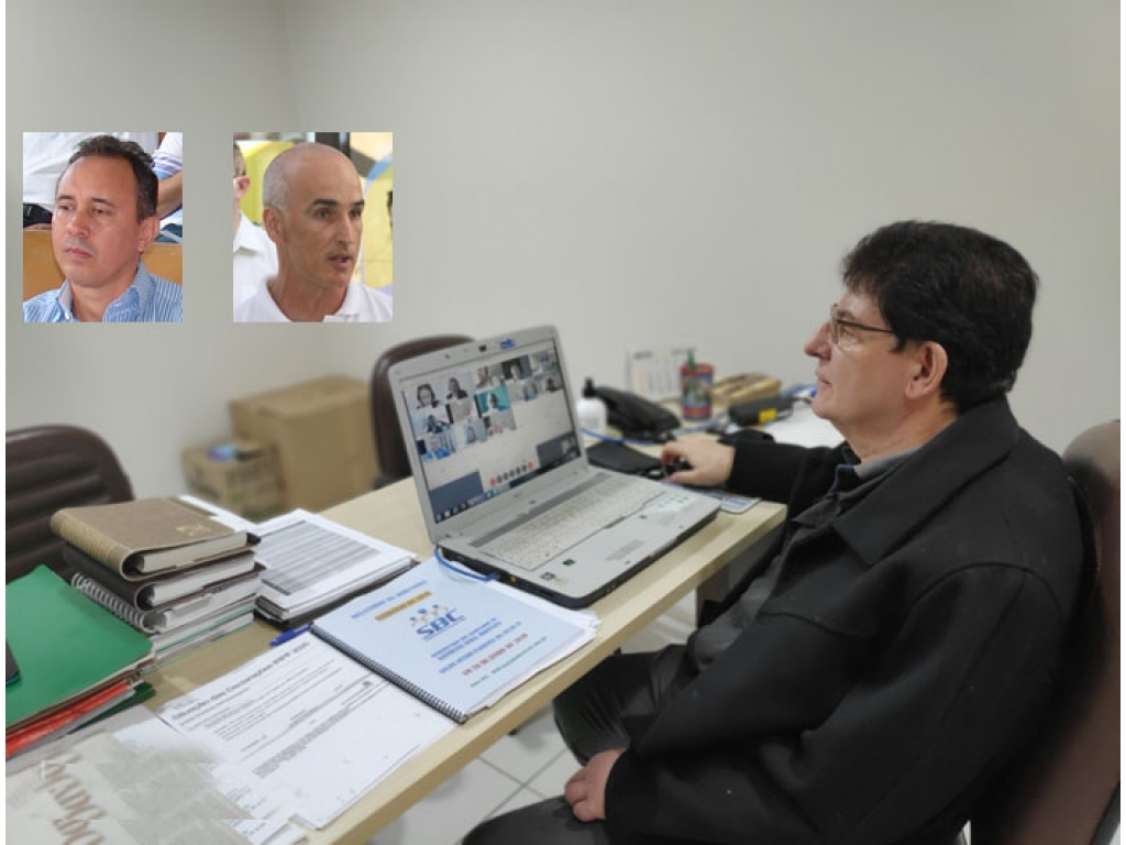 Covid 19 - Movimento Sindical cobra da Fenaban testagem a todos bancários e estabilidade no emprego