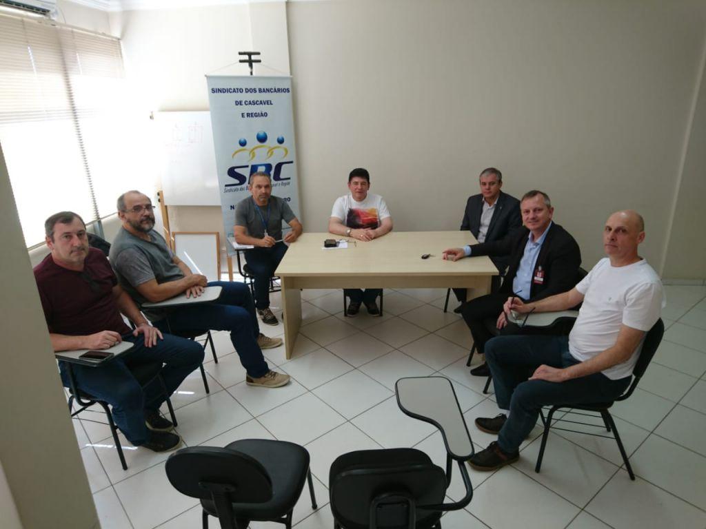 Bradesco terá força-tarefa em Cascavel para atender demanda do funcionalismo municipal