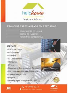 Help Home